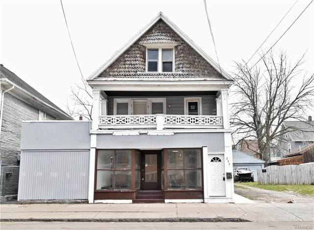 237 Ontario Street, Buffalo, NY 14207 (MLS #B1327724) :: 716 Realty Group