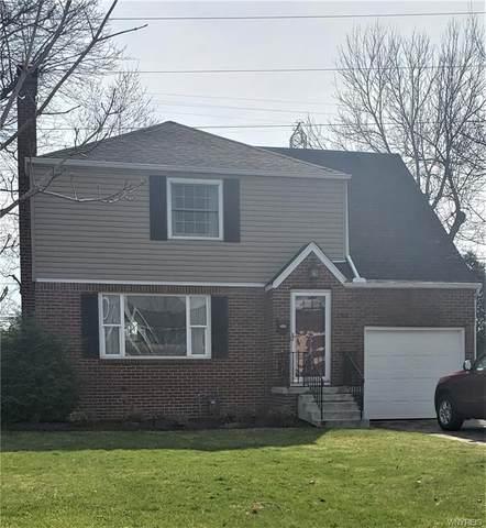 194 Ridgewood, Amherst, NY 14226 (MLS #B1327984) :: Avant Realty