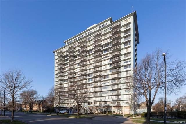 1088 Delaware 3F Avenue, Buffalo, NY 14209 (MLS #B1328044) :: Avant Realty