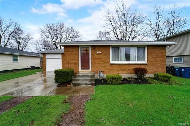 229 Clearfield Drive, Amherst, NY 14221 (MLS #B1328054) :: Avant Realty