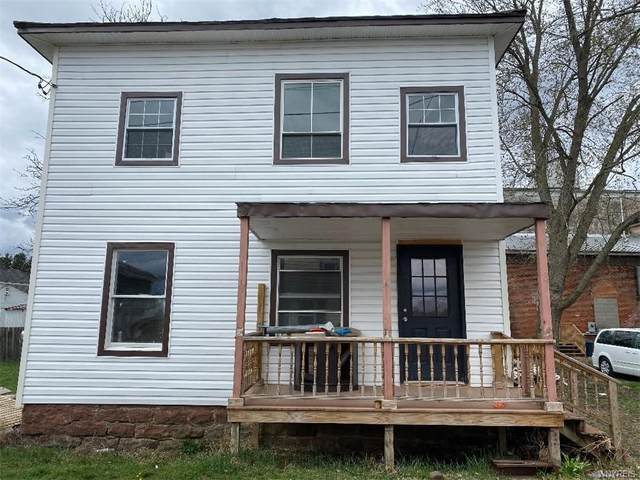 8 Colwell Street, Portville, NY 14770 (MLS #B1328063) :: TLC Real Estate LLC