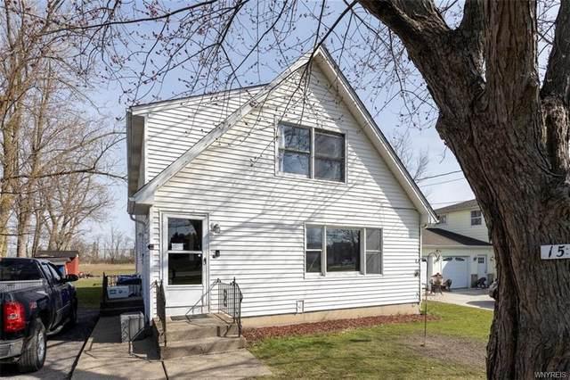 1536 Center Road, West Seneca, NY 14224 (MLS #B1328136) :: MyTown Realty