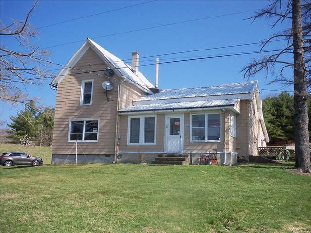 5268 Maple Grove Road, Friendship, NY 14739 (MLS #B1328297) :: BridgeView Real Estate