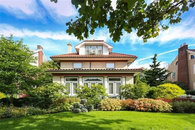 261 Woodbridge Avenue, Buffalo, NY 14214 (MLS #B1328486) :: TLC Real Estate LLC