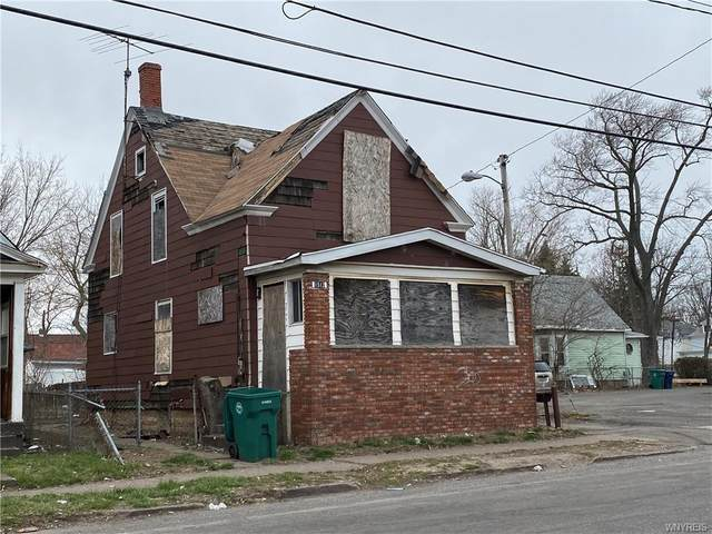 1512 18th Street, Niagara Falls, NY 14305 (MLS #B1328579) :: TLC Real Estate LLC