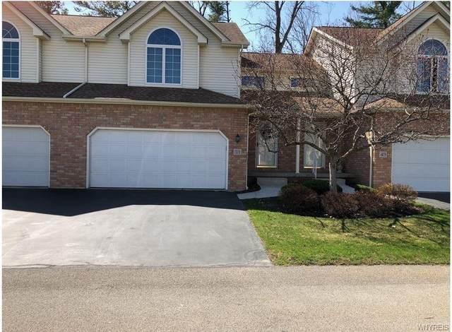 53 Westview Drive, West Seneca, NY 14224 (MLS #B1328627) :: MyTown Realty