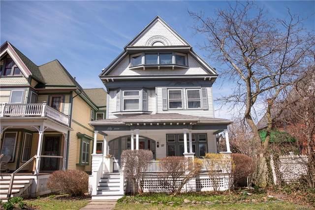 57 Symphony Circle, Buffalo, NY 14201 (MLS #B1328686) :: TLC Real Estate LLC