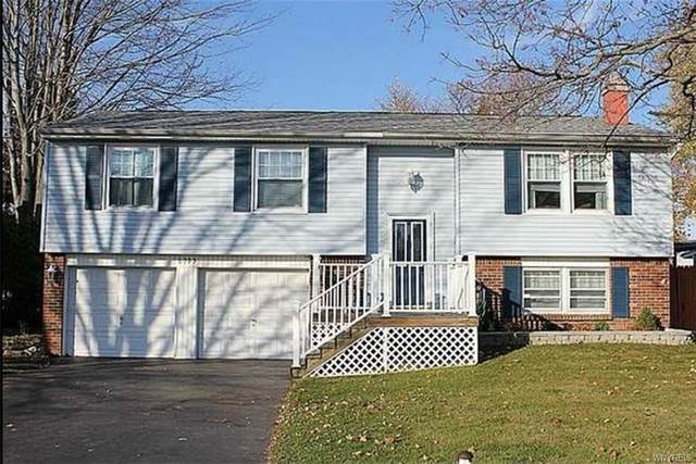 6953 Academy Lane, Lockport-Town, NY 14094 (MLS #B1328734) :: BridgeView Real Estate Services