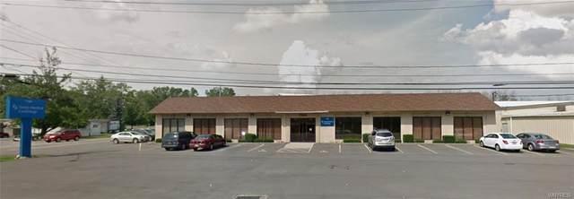7500 Porter Road, Niagara Falls, NY 14304 (MLS #B1328760) :: TLC Real Estate LLC