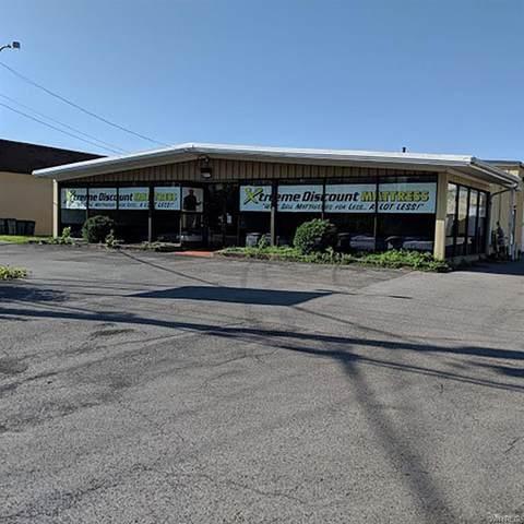 7502 Porter Road, Niagara Falls, NY 14304 (MLS #B1328798) :: Avant Realty