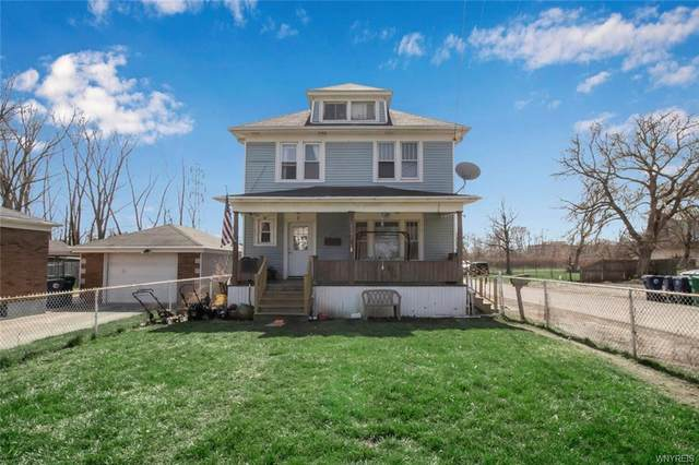 1901 Mackenna Avenue, Niagara Falls, NY 14303 (MLS #B1328844) :: TLC Real Estate LLC