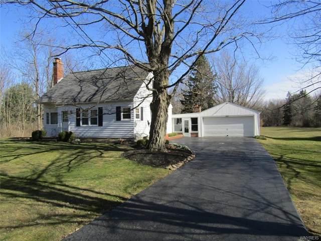 1660 N Creek Road, Hamburg, NY 14085 (MLS #B1328859) :: Lore Real Estate Services