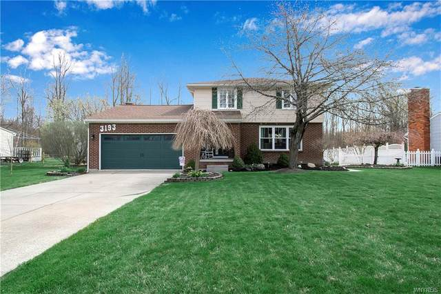 3193 Stony Point Road, Grand Island, NY 14072 (MLS #B1328903) :: TLC Real Estate LLC