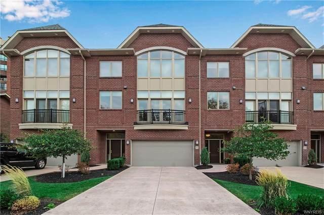 47 Ojibwa Circle, Buffalo, NY 14202 (MLS #B1328913) :: TLC Real Estate LLC