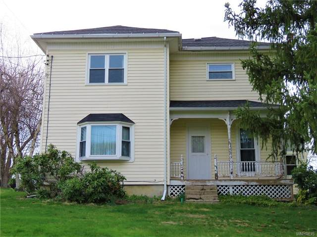 11918 2nd Street, Perrysburg, NY 14129 (MLS #B1328922) :: TLC Real Estate LLC