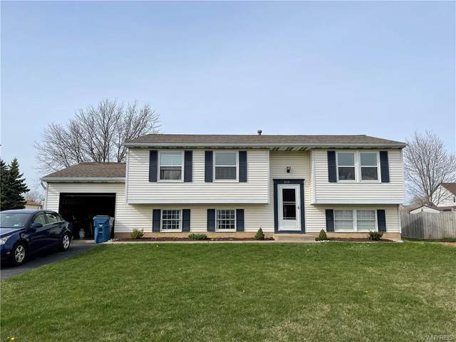 8110 Ashwood Drive, Niagara, NY 14304 (MLS #B1328956) :: TLC Real Estate LLC