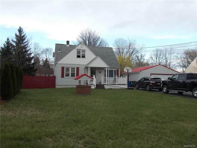 6000 Edgewood Drive, Niagara, NY 14304 (MLS #B1328958) :: 716 Realty Group