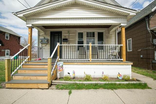 30 Minton Street, Buffalo, NY 14210 (MLS #B1329132) :: TLC Real Estate LLC