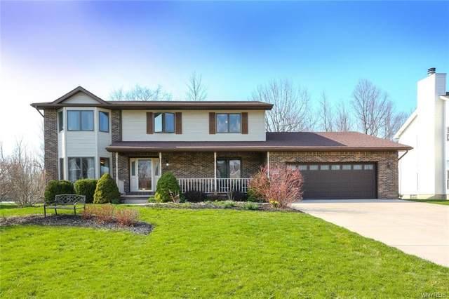 6978 Lockwood Lane, Lockport-Town, NY 14094 (MLS #B1329258) :: BridgeView Real Estate Services