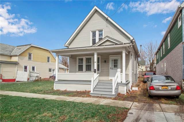 309 Dearborn Street, Buffalo, NY 14207 (MLS #B1329398) :: TLC Real Estate LLC