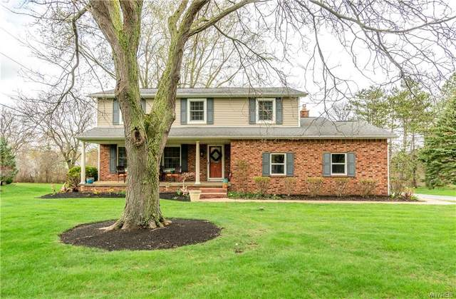 64 Old Farm Road, Orchard Park, NY 14127 (MLS #B1329555) :: 716 Realty Group
