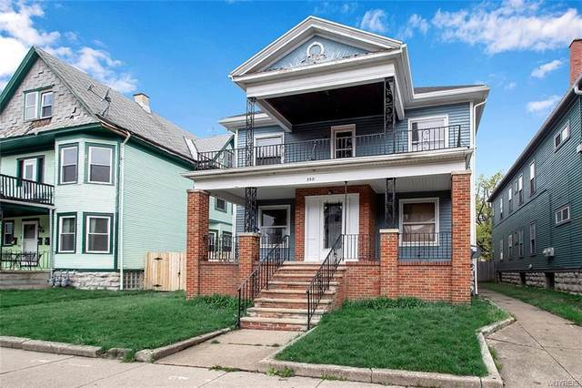 352 Auburn Avenue, Buffalo, NY 14213 (MLS #B1329605) :: Mary St.George | Keller Williams Gateway