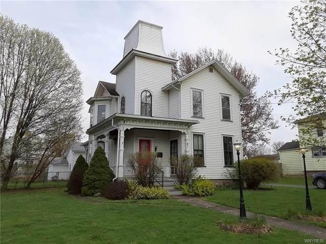 81 S Main Street, Royalton, NY 14105 (MLS #B1329695) :: TLC Real Estate LLC