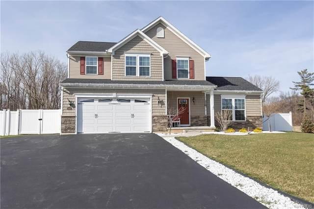3797 Captains Way, Wheatfield, NY 14120 (MLS #B1329811) :: TLC Real Estate LLC