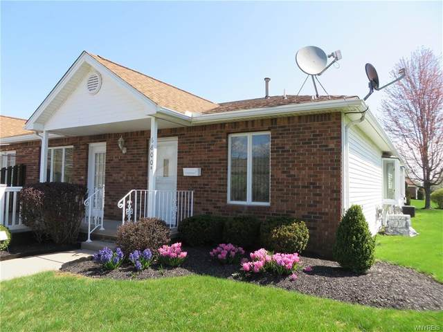 6800 Mulberry Lane D, Lockport-Town, NY 14094 (MLS #B1329839) :: BridgeView Real Estate Services