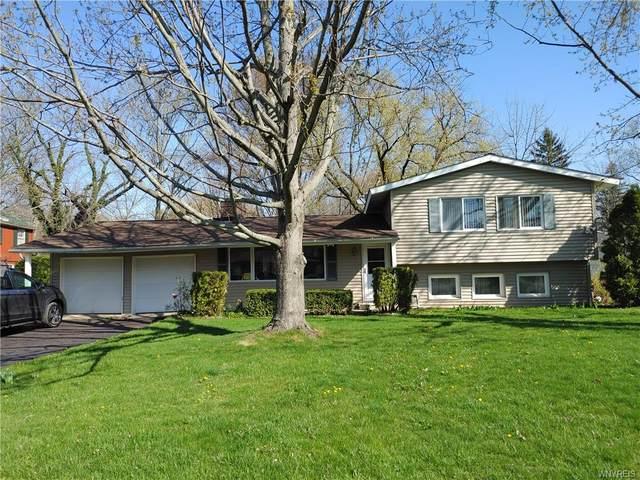 441 Cherry Lane, Lewiston, NY 14092 (MLS #B1329857) :: TLC Real Estate LLC
