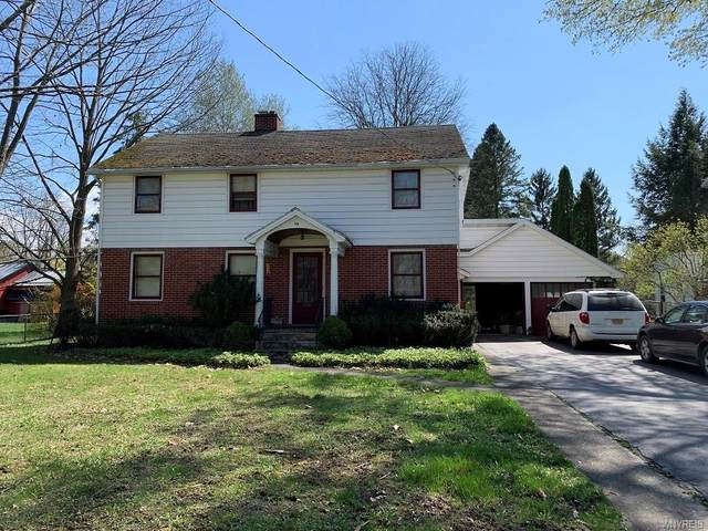 56 Jefferson Street, Warsaw, NY 14569 (MLS #B1329893) :: TLC Real Estate LLC