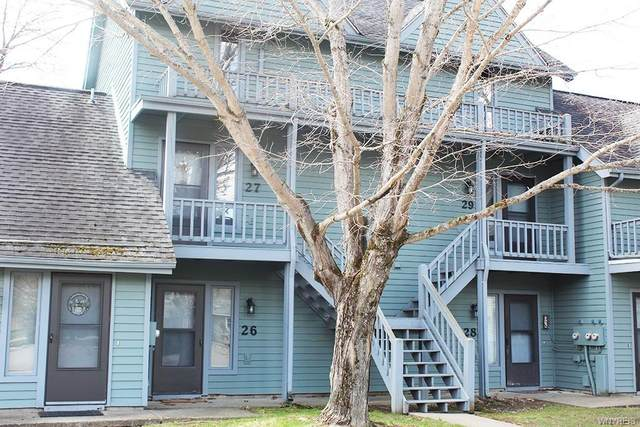 29 Wildflower Apts, Ellicottville, NY 14731 (MLS #B1329971) :: Lore Real Estate Services