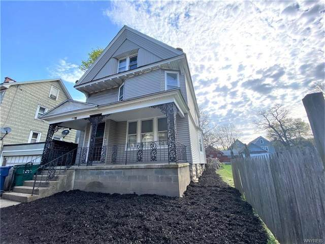 305 Parkdale Avenue, Buffalo, NY 14213 (MLS #B1330336) :: Mary St.George | Keller Williams Gateway