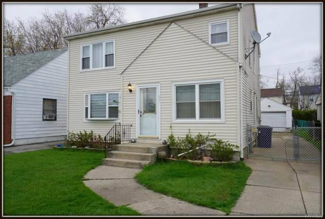 4331 Bailey Avenue, Amherst, NY 14226 (MLS #B1330353) :: Mary St.George | Keller Williams Gateway