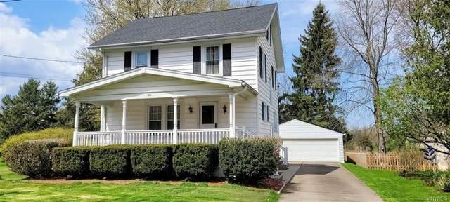 193 North Street, Ridgeway, NY 14103 (MLS #B1330630) :: BridgeView Real Estate Services