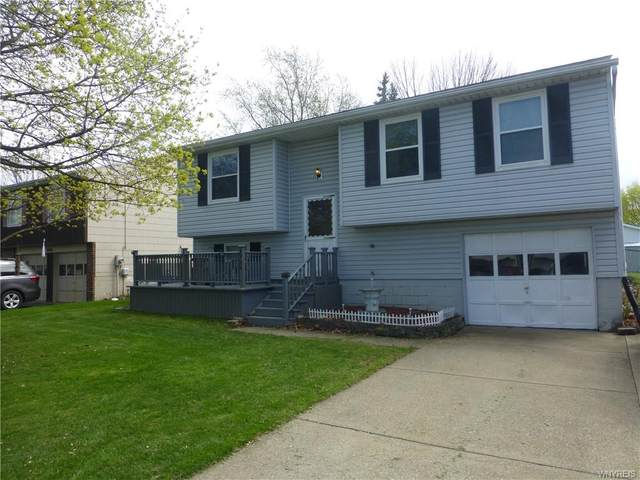 6964 Northview Drive, Lockport-Town, NY 14094 (MLS #B1330642) :: BridgeView Real Estate Services