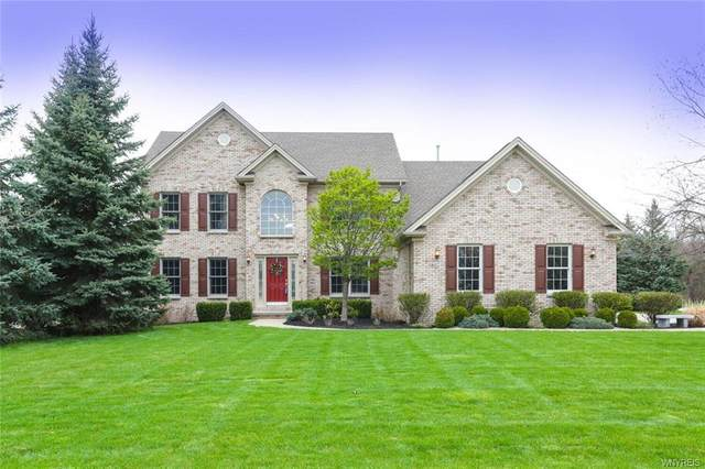 79 Hazelwood Lane, Grand Island, NY 14072 (MLS #B1330764) :: 716 Realty Group