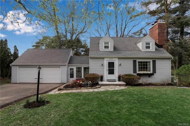 5070 Murphy Road, Orchard Park, NY 14127 (MLS #B1330806) :: 716 Realty Group