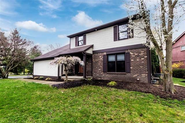 62 Little Robin Road, Amherst, NY 14228 (MLS #B1330827) :: 716 Realty Group