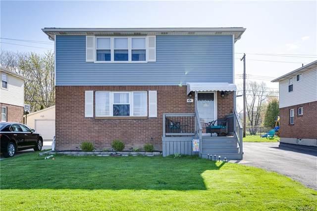 185 Saint Felix Avenue, Cheektowaga, NY 14227 (MLS #B1330843) :: BridgeView Real Estate Services