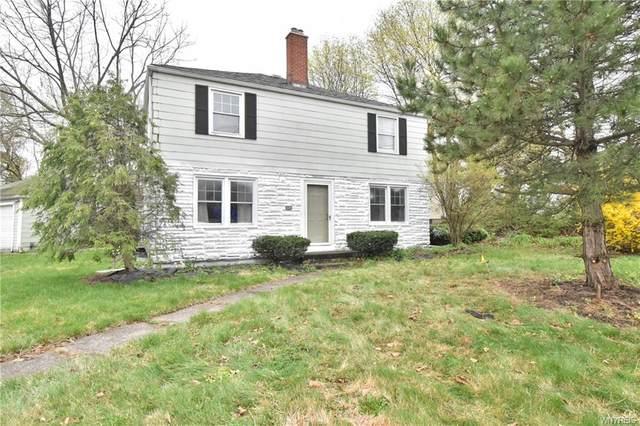 923 Beach Road, Cheektowaga, NY 14225 (MLS #B1330918) :: BridgeView Real Estate Services