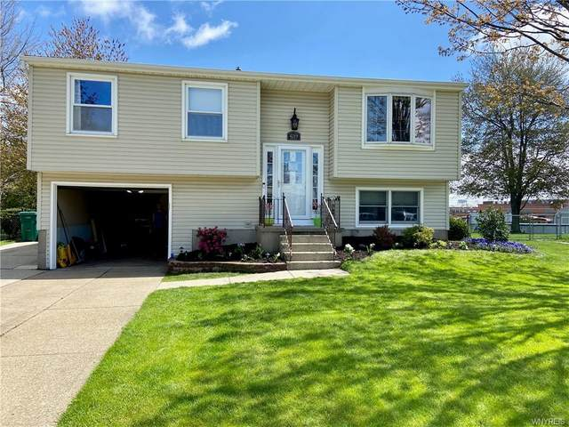 4219 Sheva Lane, Hamburg, NY 14075 (MLS #B1331321) :: 716 Realty Group