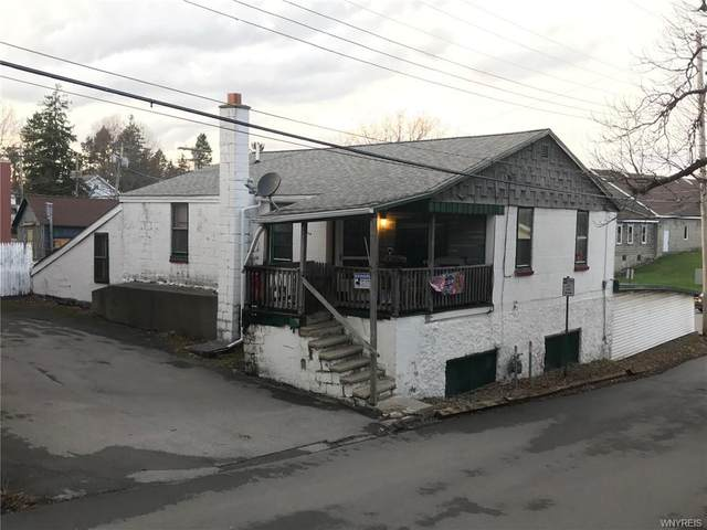 27 W Spring Street, Amherst, NY 14221 (MLS #B1331728) :: BridgeView Real Estate Services