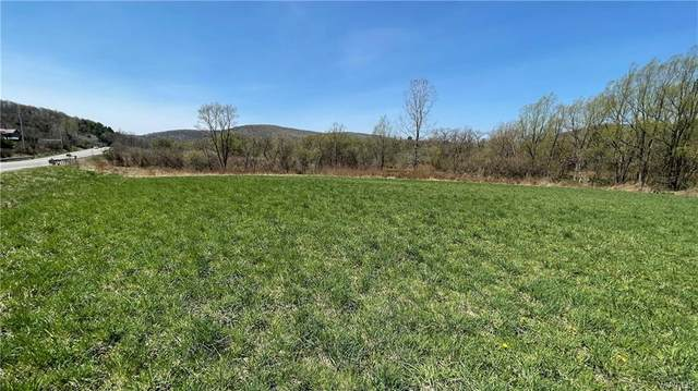 Lot #4 Nys Route 98, Great Valley, NY 14741 (MLS #B1331854) :: BridgeView Real Estate Services