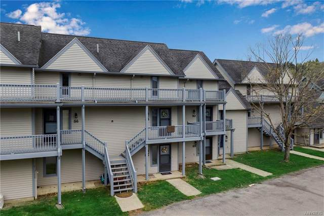 85 Wildflower Apts, Ellicottville, NY 14731 (MLS #B1332032) :: BridgeView Real Estate Services