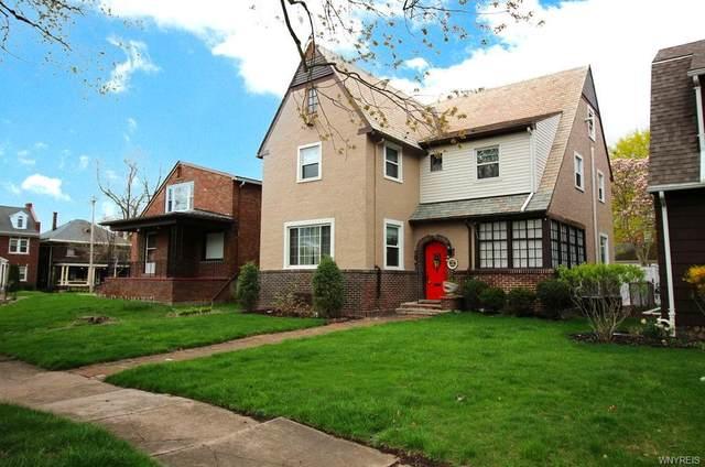 759 4th Street, Niagara Falls, NY 14301 (MLS #B1332041) :: BridgeView Real Estate Services