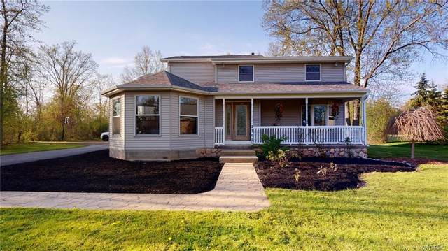 2769 Fix Road, Grand Island, NY 14072 (MLS #B1332393) :: BridgeView Real Estate Services