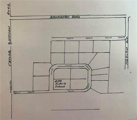 2133 Flavia Circle, Collins, NY 14070 (MLS #B1332452) :: Robert PiazzaPalotto Sold Team