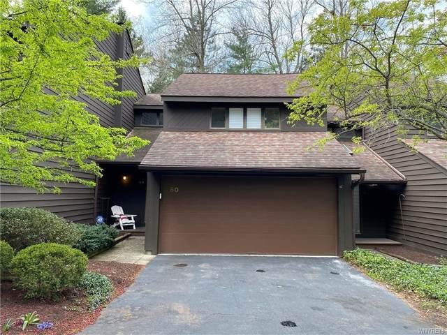 60 Breezewood Common, Amherst, NY 14051 (MLS #B1332624) :: Avant Realty