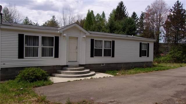 3037 Pixley Hill Road, Scio, NY 14880 (MLS #B1333680) :: MyTown Realty